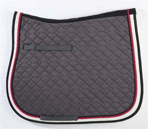 USG A/P Pad Grey Black Burgundy