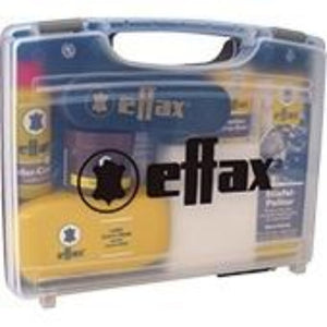 Effax Leather Care Case