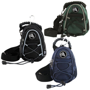 09045 mini day pak in green black or navy blue
