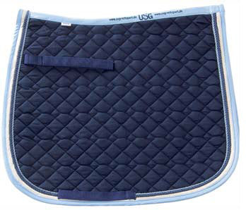 USG A/P Pad Navy Ice Blue