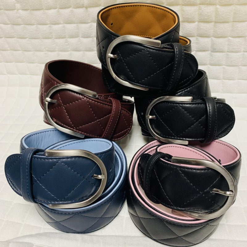 Tailored Sportsman Padded Belts