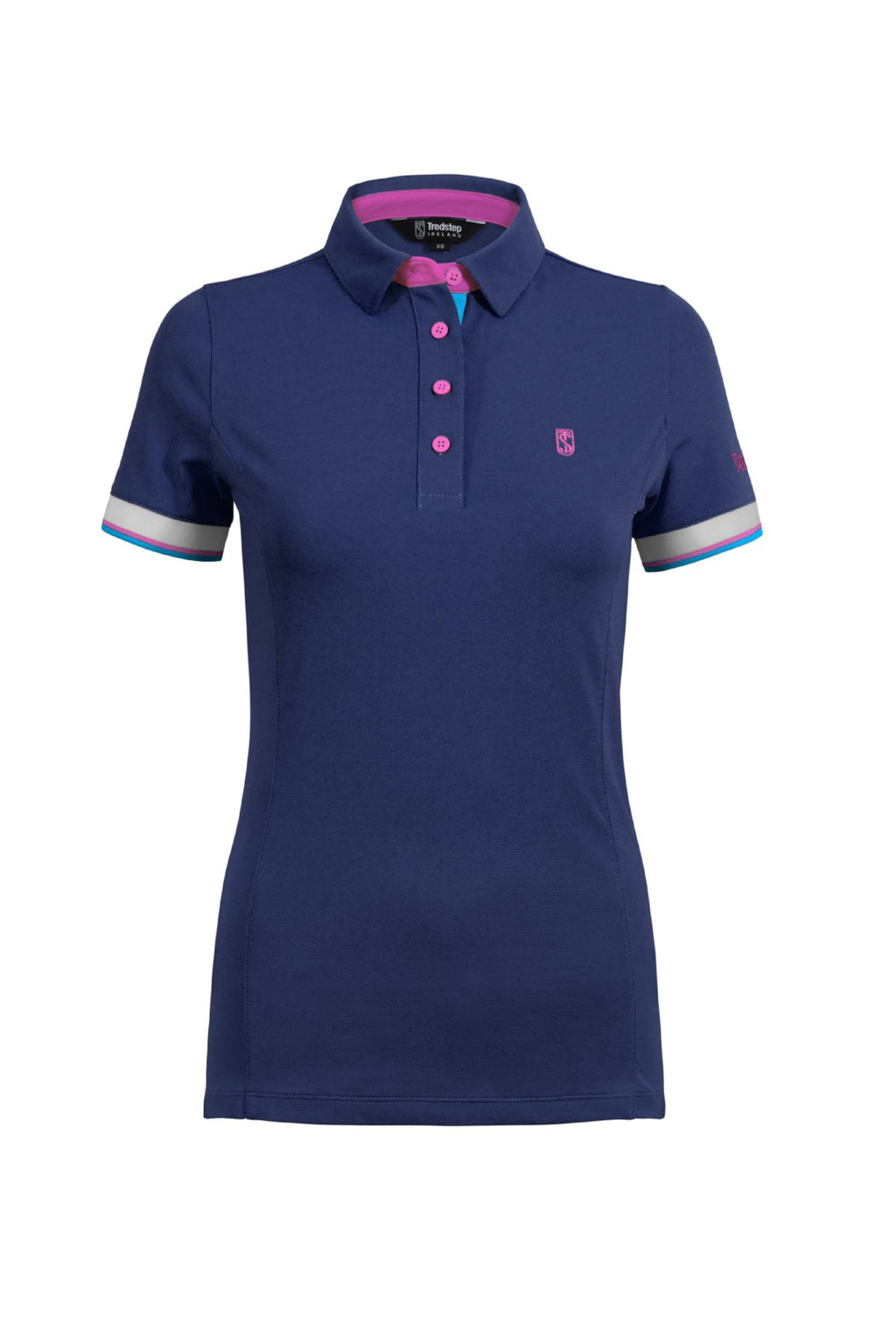 Tredstep Ladies Performance Polo