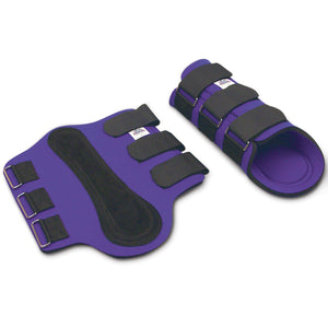 Toklat Originals Neoprene Splint Boot Purple