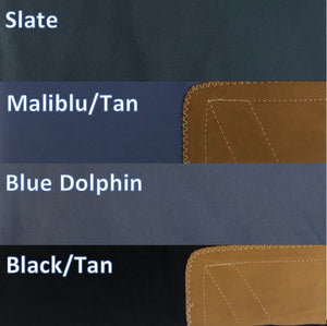 Tailored Sportsman Trophy Hunter Color Breech Mid Rise Low Rise Front Zip Side Zip Slate Maliblu Blue Dolphin Black Tan