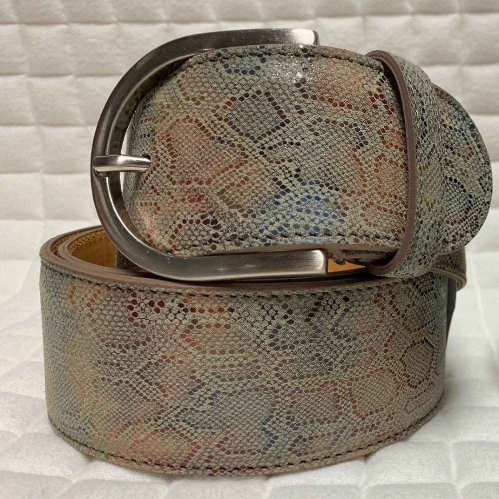 Tailored Sportsman Desert Storm Belt