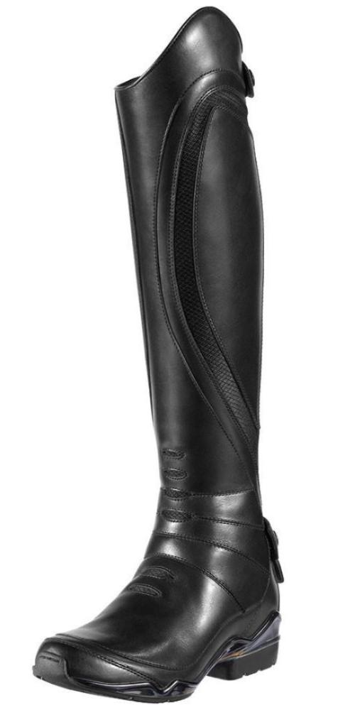 ariat volant tall boot full view
