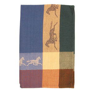 G. T. Reid Weathervane Kitchen Towel