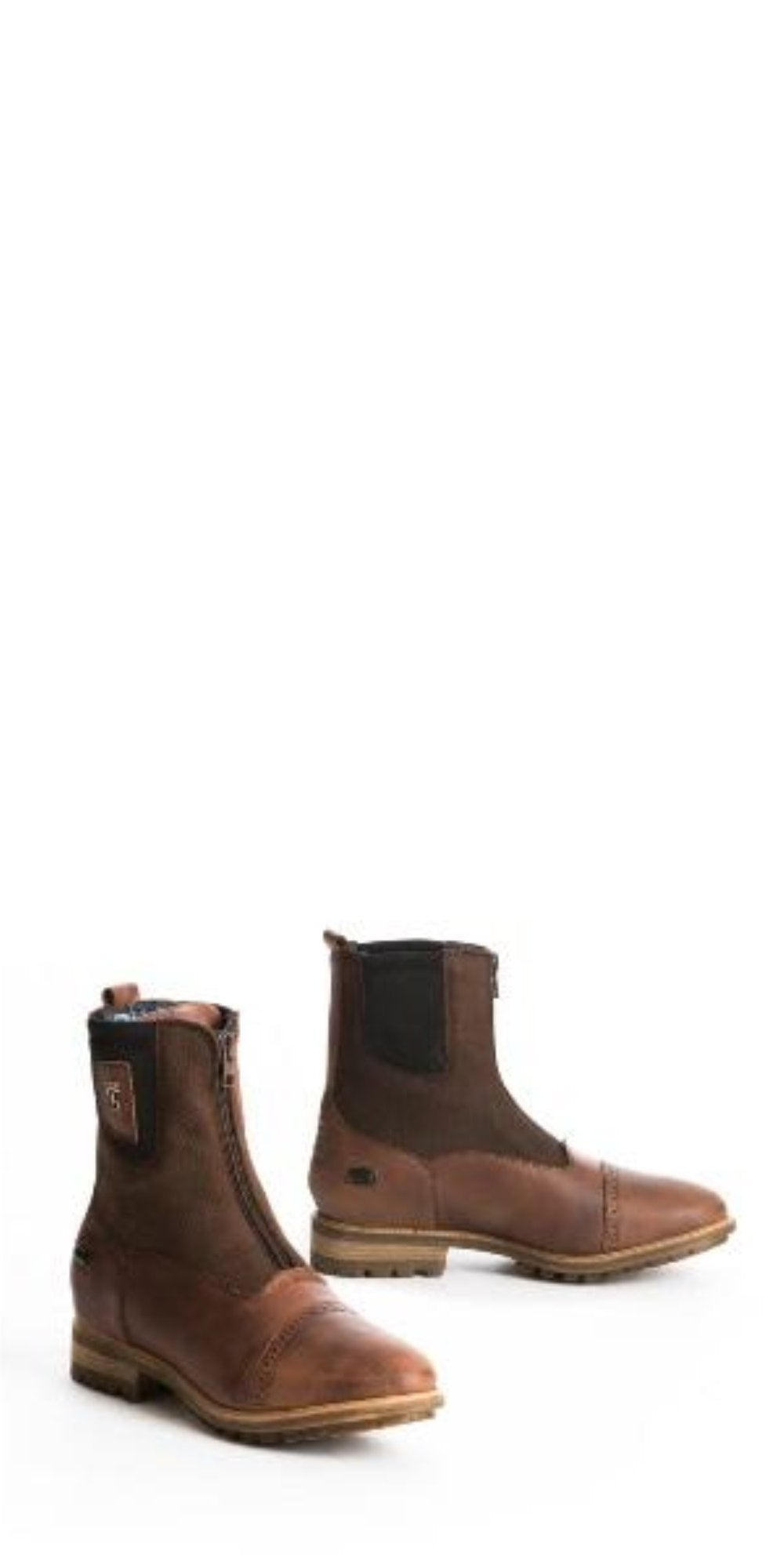 Tredstep Spirit Country Paddock Boot