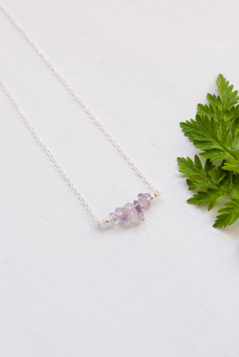Ametrine Necklace
