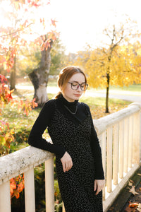 Minimal Autumn Fashion