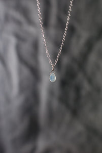 Opal Necklace | Limited Edition