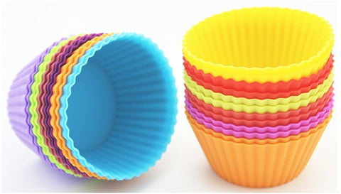 Silicone Cupcake Wax Holder