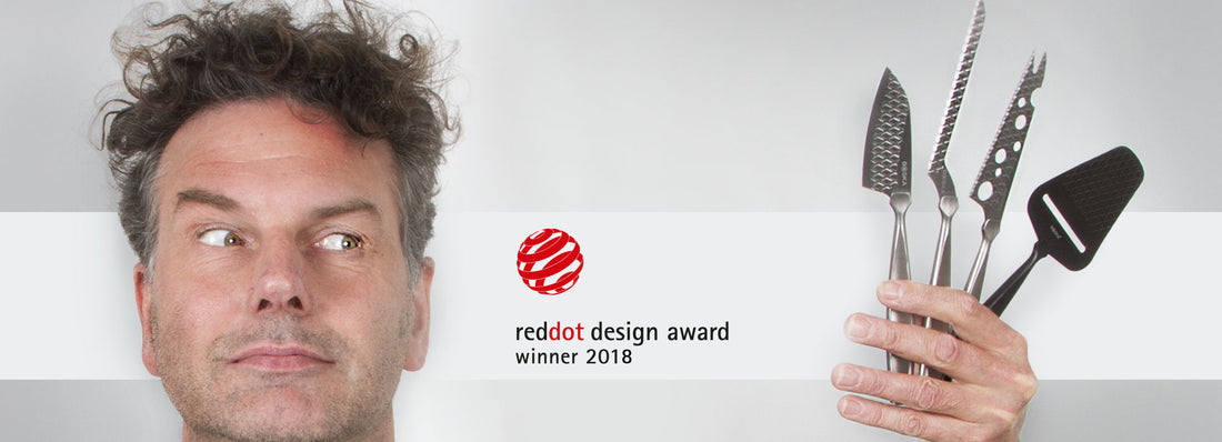 Boska gewinnt Red Dot Awards für Product Design