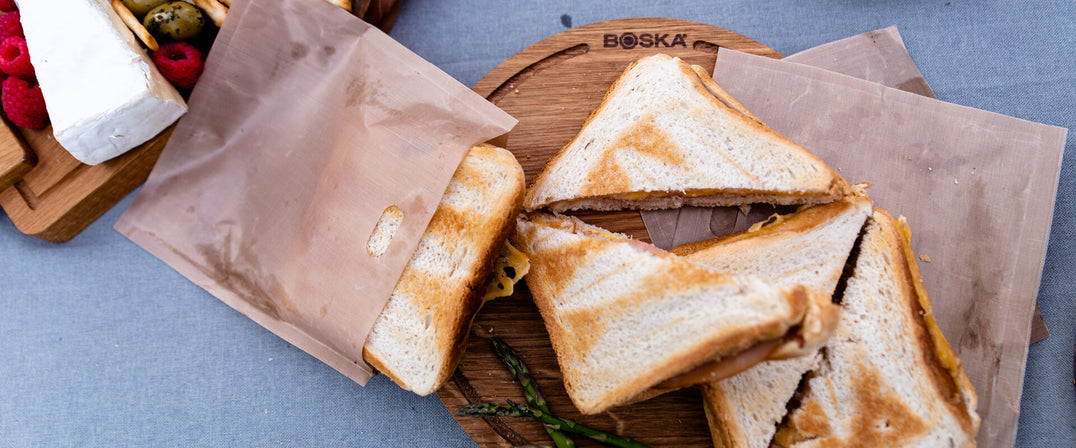 Toastabag® Aktion: 25 % Rabatt