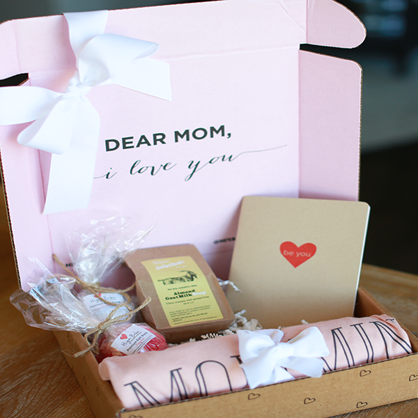 The Mama Bundle - Pink