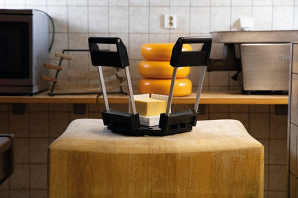 Cubeuse à Fromage Cheese Blocker Set