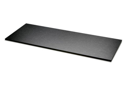 Plateau rectangulaire Foodstep, 580 x 220 mm