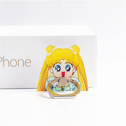 Sailor Moon Phone Holders