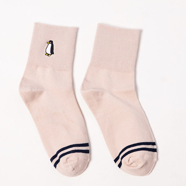 Animal Icon Socks