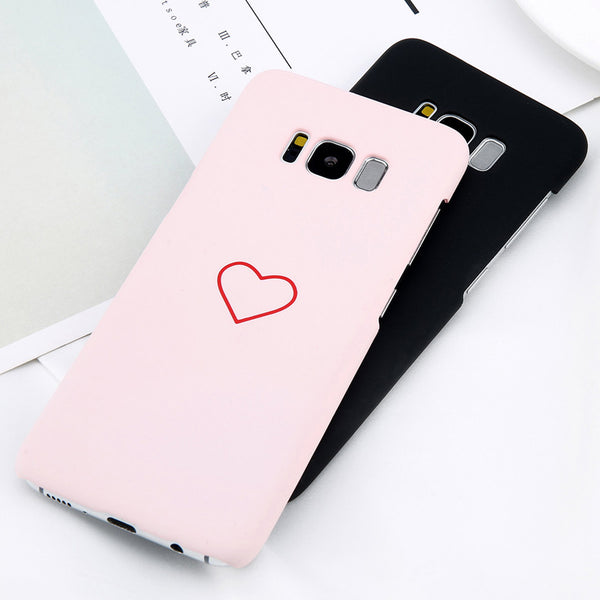 Heart Cases (Samsung)