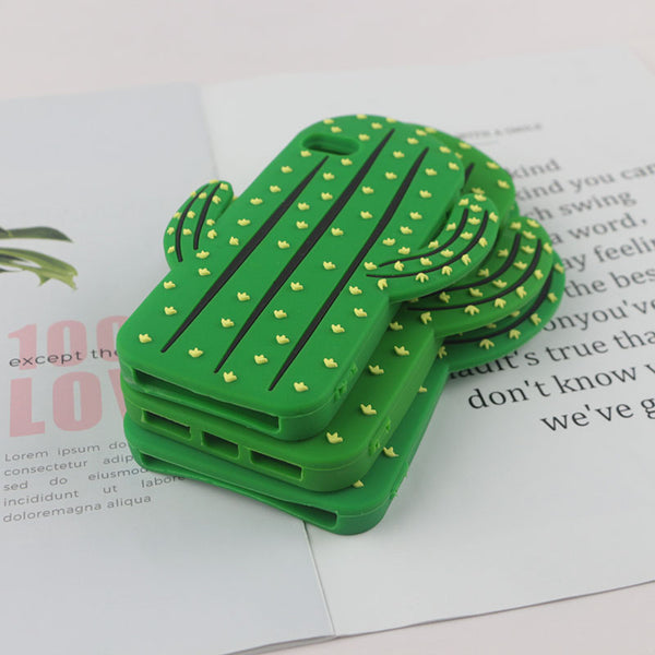 3D Watermelon / Cactus Case