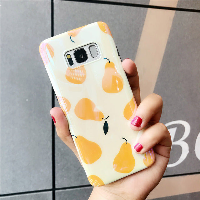 Fruit Case (Samsung)