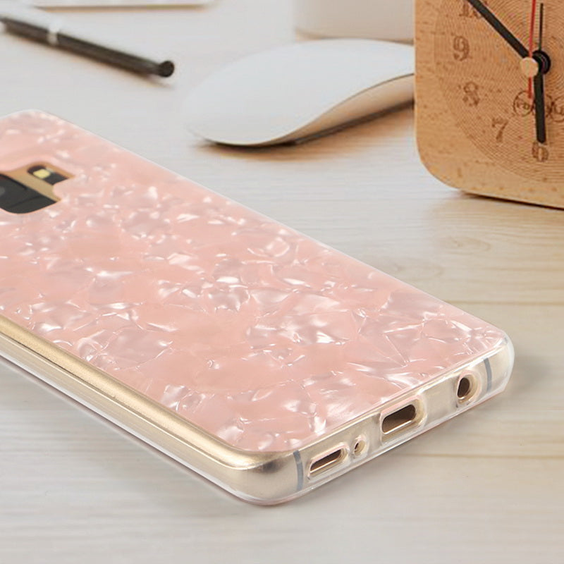 Translucent Crystal Case (Samsung)