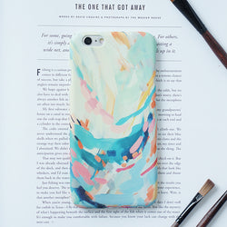 Paint Splatter Case