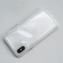 Glitter Jelly Case