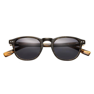 Simplify Walker Polarized Sunglasses - Brown Tortoise/Black SSU101-BB