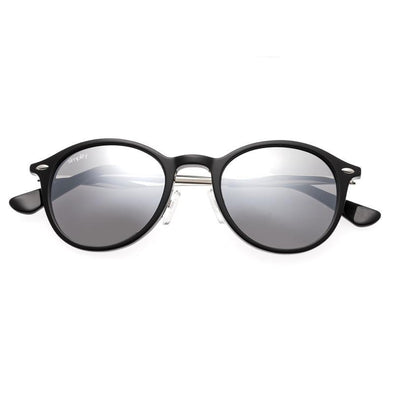 Simplify Reynolds Polarized Sunglasses - Black/Black SSU108-BK