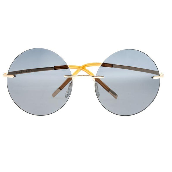 Simplify Sunglasses Christian 114-gd SSU114-GD