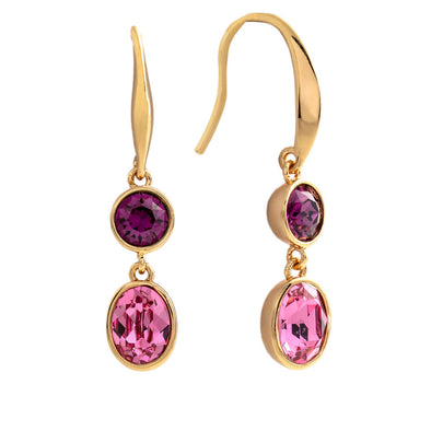 Bertha Jemma Women Earrings - BRJ10581EO BRJ10581EO
