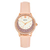 Similar product : Bertha Dolly Leather-Band Watch - Light Pink