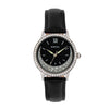 Similar product : Bertha Dolly Leather-Band Watch - Black