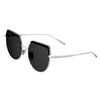 Similar product : Bertha Callie Polarized Sunglasses - Black/Black