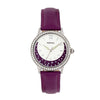 Similar product : Bertha Dolly Leather-Band Watch - Purple