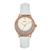 Similar product : Bertha Dolly Leather-Band Watch - White