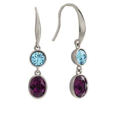 Bertha Jemma Women Earrings - BRJ10579EO BRJ10579EO