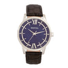 Similar product : Bertha Prudence Leather-Band Watch - Grey