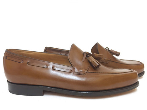 Alton in Cedar Misty Calf - 4515