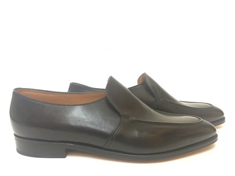 Evesham in Black Misty Calf - Size 5.5E (Medium)