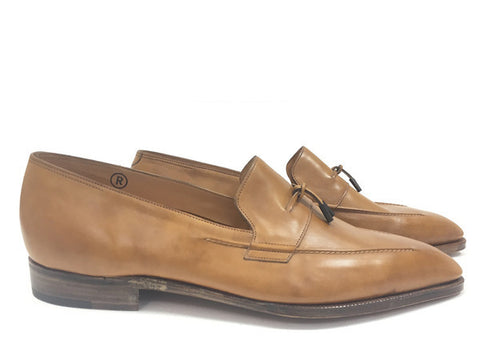 Foxton in Ardilla Museum Calf - Size 7E (Medium)