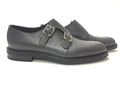 Morval in Charcoal Buffalo - 0015