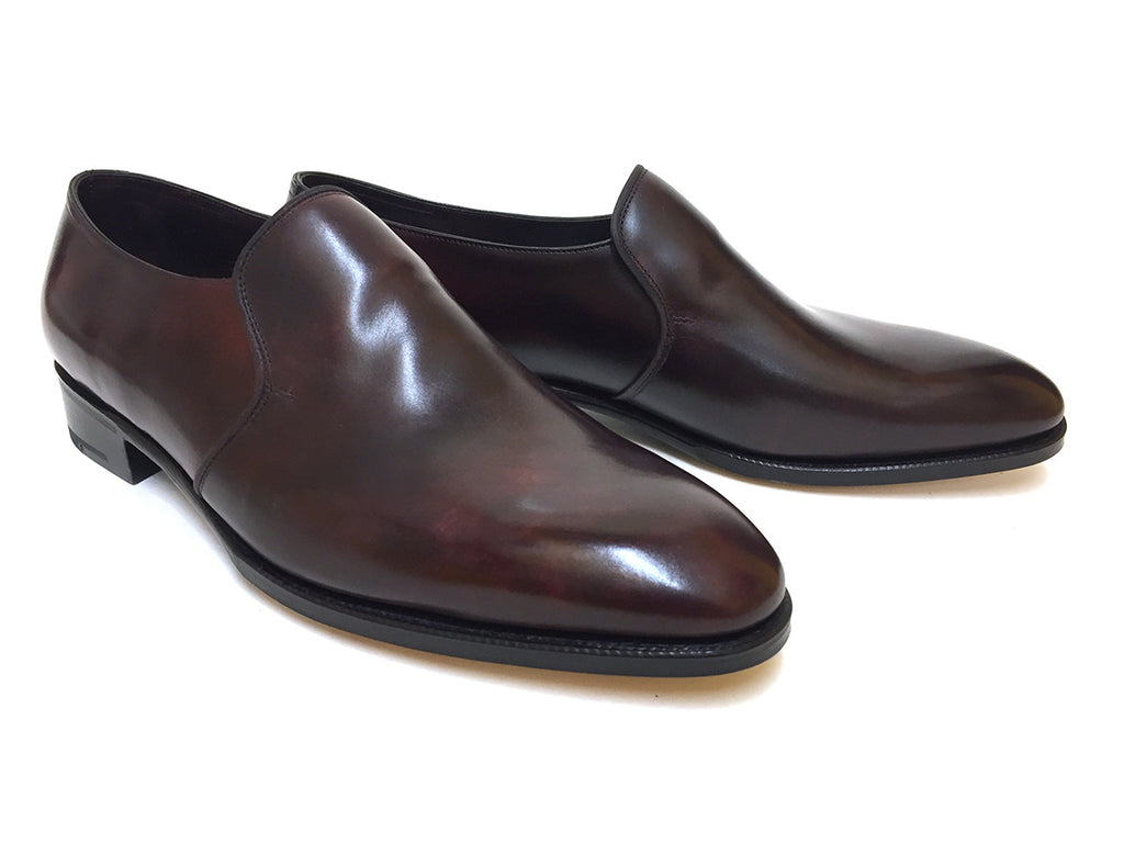 Shoes With Leather Soles St John S