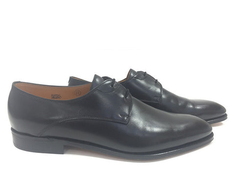 Kilton in Black Calf - Size 11.5E (Medium)