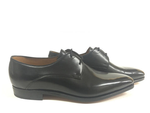 Tiverton in Black Calf - Size 11E
