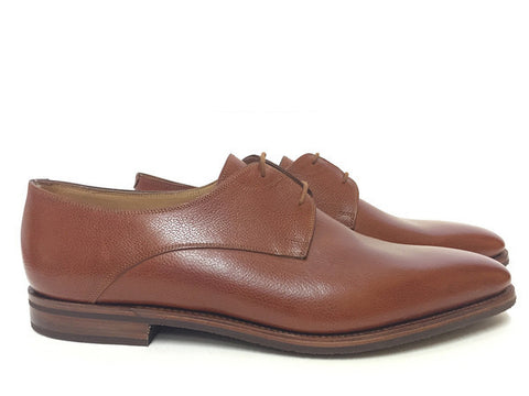 Tiverton in Tan Buffalo - Size 11E (Medium)