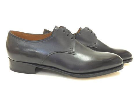 St Crépin - Year Model 2013 - Ash Black Calf