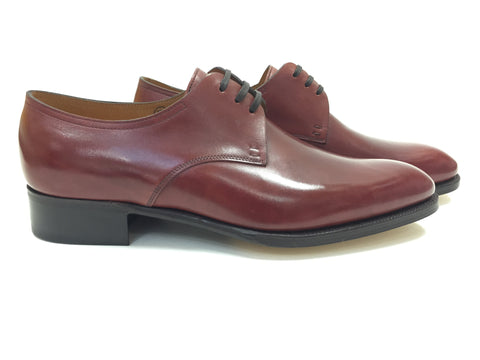 St Crépin - Year Model 2013 - Faded Bordeaux Calf